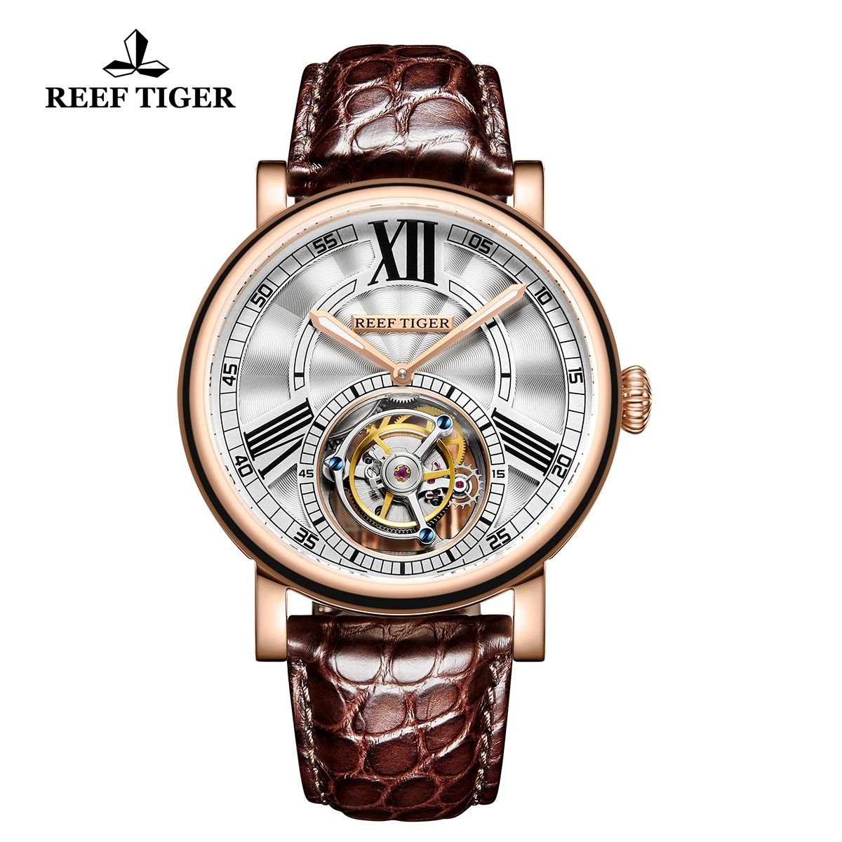 affordable mens tourbillon watches